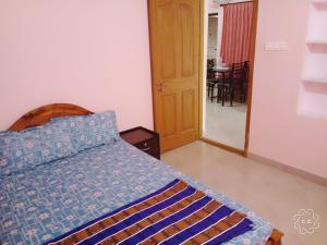 Alanchery Residency, Ferienwohnungen  Shoranūr - big - 39