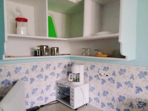 Alanchery Residency, Ferienwohnungen  Shoranūr - big - 40
