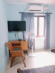 Alanchery Residency, Ferienwohnungen  Shoranūr - big - 41