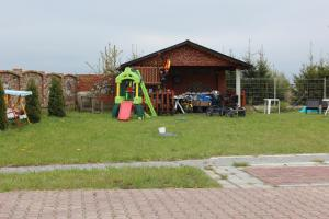 Baltic-House, Lodges  Gąski - big - 45