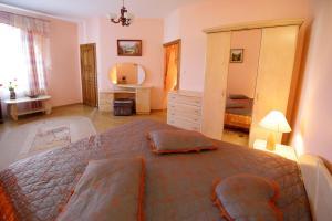 Villa Ignatyeva, Villas  Skhidnitsa - big - 30