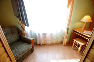 Villa Ignatyeva, Villas  Skhidnitsa - big - 39