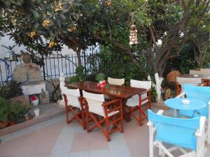 Voula Hotel & Apartments, Hotely  Hersonissos - big - 23