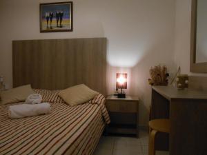 Voula Hotel & Apartments, Hotely  Hersonissos - big - 22