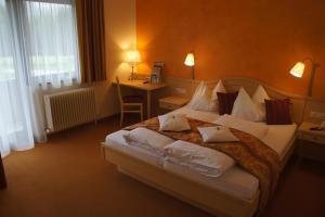 Kraftplatz am Dachstein - Bio Hotel Herold, Hotely  Ramsau am Dachstein - big - 14