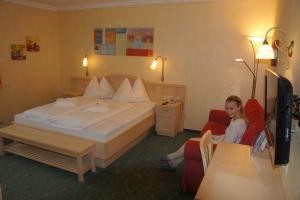 Kraftplatz am Dachstein - Bio Hotel Herold, Hotely  Ramsau am Dachstein - big - 19