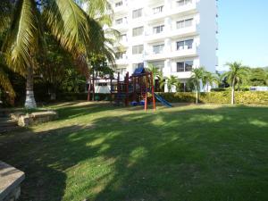 Apto 401 * Costa Azul, Ferienwohnungen  Santa Marta - big - 26
