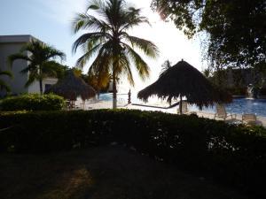 Apto 401 * Costa Azul, Ferienwohnungen  Santa Marta - big - 24