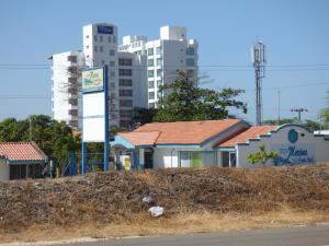 Apto 401 * Costa Azul, Ferienwohnungen  Santa Marta - big - 19