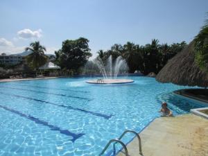 Apto 401 * Costa Azul, Ferienwohnungen  Santa Marta - big - 17