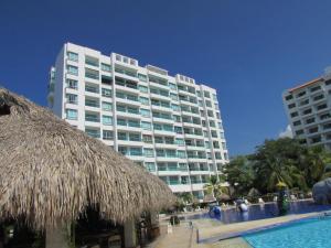 Apto 401 * Costa Azul, Ferienwohnungen  Santa Marta - big - 15