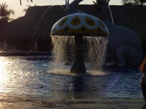 Apto 401 * Costa Azul, Ferienwohnungen  Santa Marta - big - 6