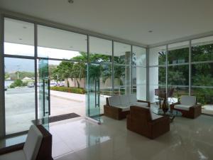 Apto 401 * Costa Azul, Ferienwohnungen  Santa Marta - big - 20