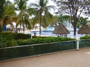 Apto 401 * Costa Azul, Ferienwohnungen  Santa Marta - big - 23