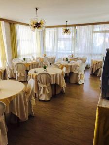 Hotel Fucsia, Szállodák  Riccione - big - 45