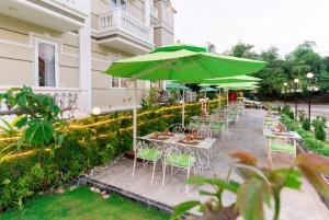Golden Bell Hoi An Boutique Villa, Hotels  Hoi An - big - 73