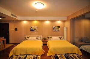 Feisuo Hotel Apartment, Апартаменты  Пекин - big - 15