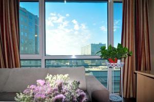 Feisuo Hotel Apartment, Апартаменты  Пекин - big - 16