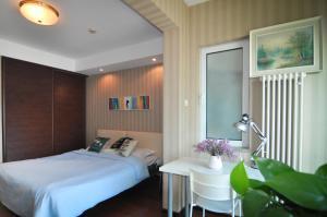 Feisuo Hotel Apartment, Апартаменты  Пекин - big - 17