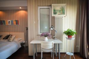 Feisuo Hotel Apartment, Апартаменты  Пекин - big - 19