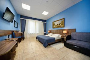 Hotel Viktoria, Hotel  Mosca - big - 1