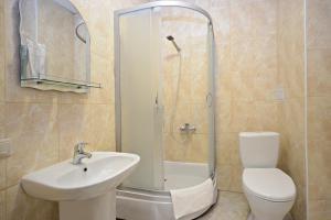 Hotel Viktoria, Hotels  Moscow - big - 11