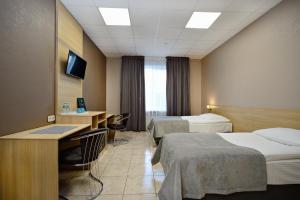 Hotel Viktoria, Hotels  Moscow - big - 9