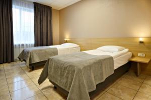 Hotel Viktoria, Hotels  Moscow - big - 8
