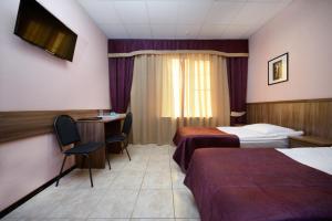 Hotel Viktoria, Hotely  Moskva - big - 5