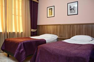 Hotel Viktoria, Hotely  Moskva - big - 2