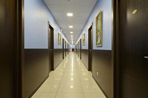 Hotel Viktoria, Hotel  Mosca - big - 17