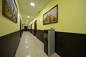 Hotel Viktoria, Hotel  Mosca - big - 16