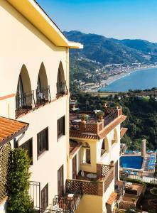 Hotel Sirius(Taormina)