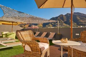 Hotel Benahoare, Hotely  Los Llanos de Aridane - big - 36