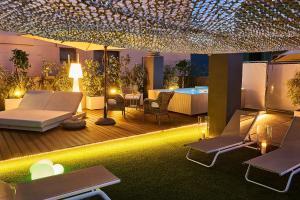 Hotel Benahoare, Hotely  Los Llanos de Aridane - big - 34