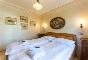 U Zvonu apartments, Ferienwohnungen  Český Krumlov - big - 44