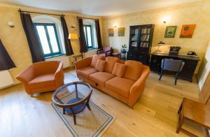 U Zvonu apartments, Ferienwohnungen  Český Krumlov - big - 46