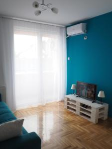Marija Apartment, Апартаменты  Нови-Сад - big - 1