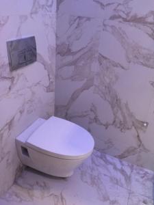 Vergos Hotel, Апарт-отели  Вурвуру - big - 45