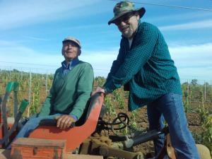 Agriturismo da Remo, Bauernhöfe  Magliano in Toscana - big - 26