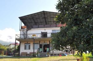 Гостевой дом Псыртсха, Новый Афон