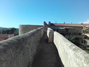 Agriturismo da Remo, Bauernhöfe  Magliano in Toscana - big - 35