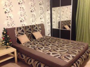 Apartment on Rubtsova 9