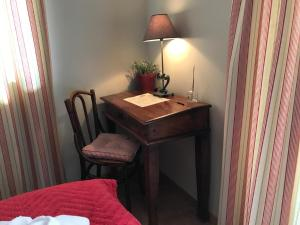 La Clé des Bois, Bed and breakfasts  Le Bourg-d'Oisans - big - 31