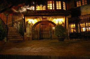 Hotel Algete