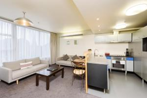 Stay at St Pauls, Residence  Wellington - big - 8