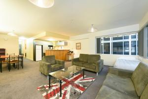 Stay at St Pauls, Residence  Wellington - big - 7
