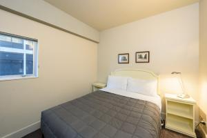 Stay at St Pauls, Residence  Wellington - big - 6