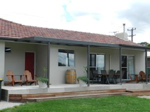 Almas Cottage, Ferienhäuser  Mudgee - big - 9