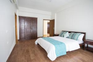 Acasa Anantam, Apartmány  Panaji - big - 27